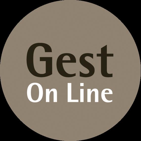 GEST ON LINE